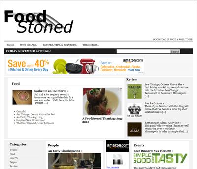 Food Stoned