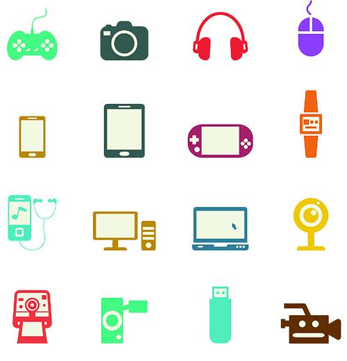 RFE gadgets