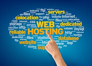 Managed Web Hosting