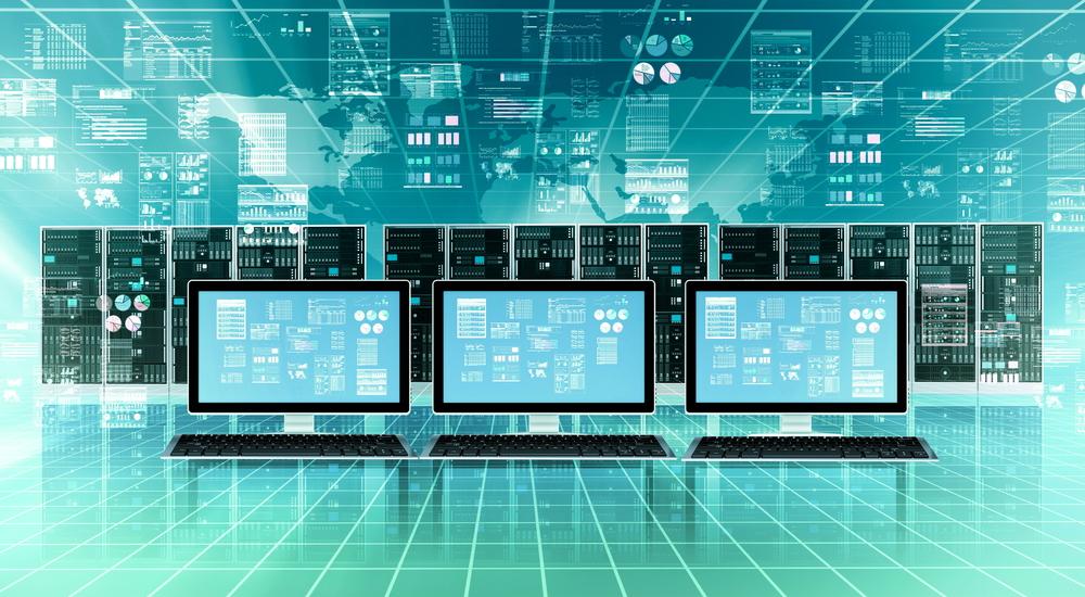 Shared Servers Vs. Dedicated Servers Vs. VPS